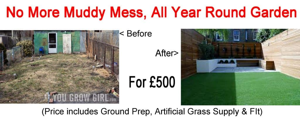 artificial grass merseyside